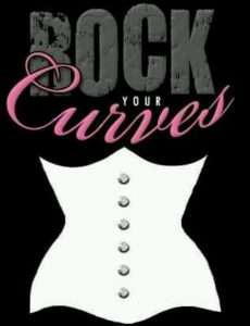 Cultured Curve Rock Your Curves