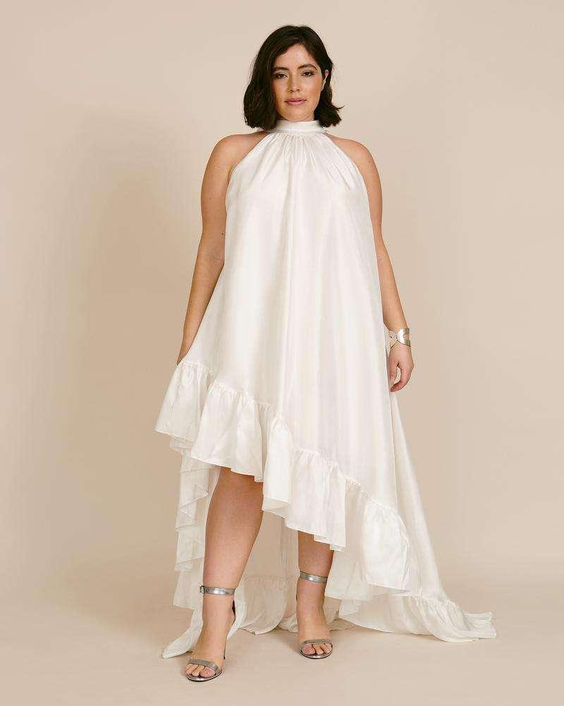 Plath Dress