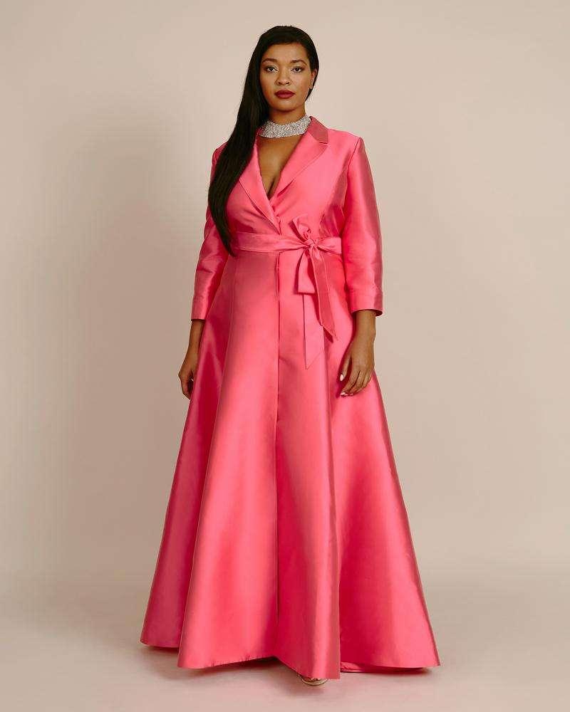 Caroline Herrera Dress