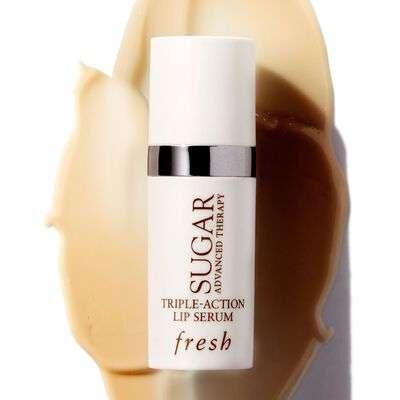 resh Sugar Triple-Action Lip Serum Advanced Therapy