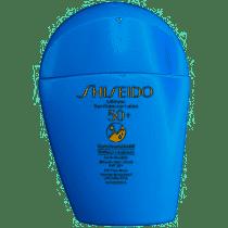 Shiseido SPF